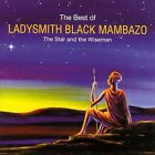 The Best of Ladysmith Black Mambazo: The Star and the Wiseman by Ladysmith Black Mambazo (CD, Sep-1998, PolyGram)