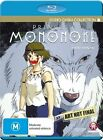 Princess Mononoke (Blu-ray, 2014)