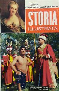 STORIA-ILLUSTRATA-GENNAIO-1961-TITO-E-LA-JUGOSLAVIA