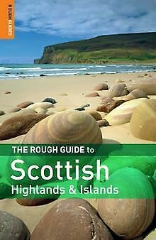 The Rough Guide to the Scottish Highlands and Islands 5 ... | Buch | Zustand gut