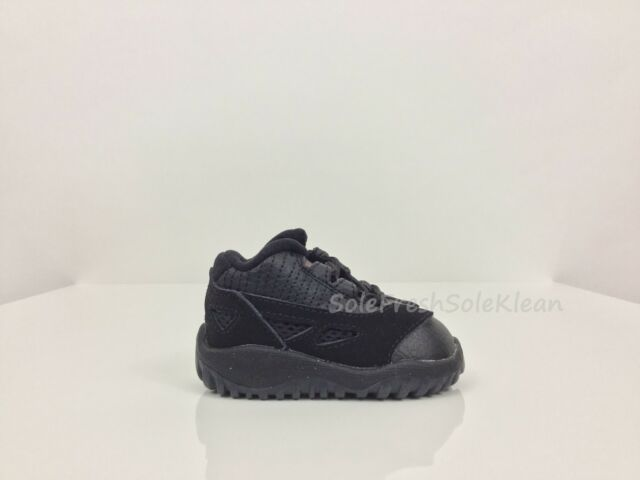 timeless design e161c d4b03 Air Jordan 11 XI Retro Low BT Referee True Red 768876-003 Nike Toddler 2c 2  for sale online   eBay