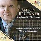 Anton Bruckner - Bruckner: Symphony No. 7 (2011)