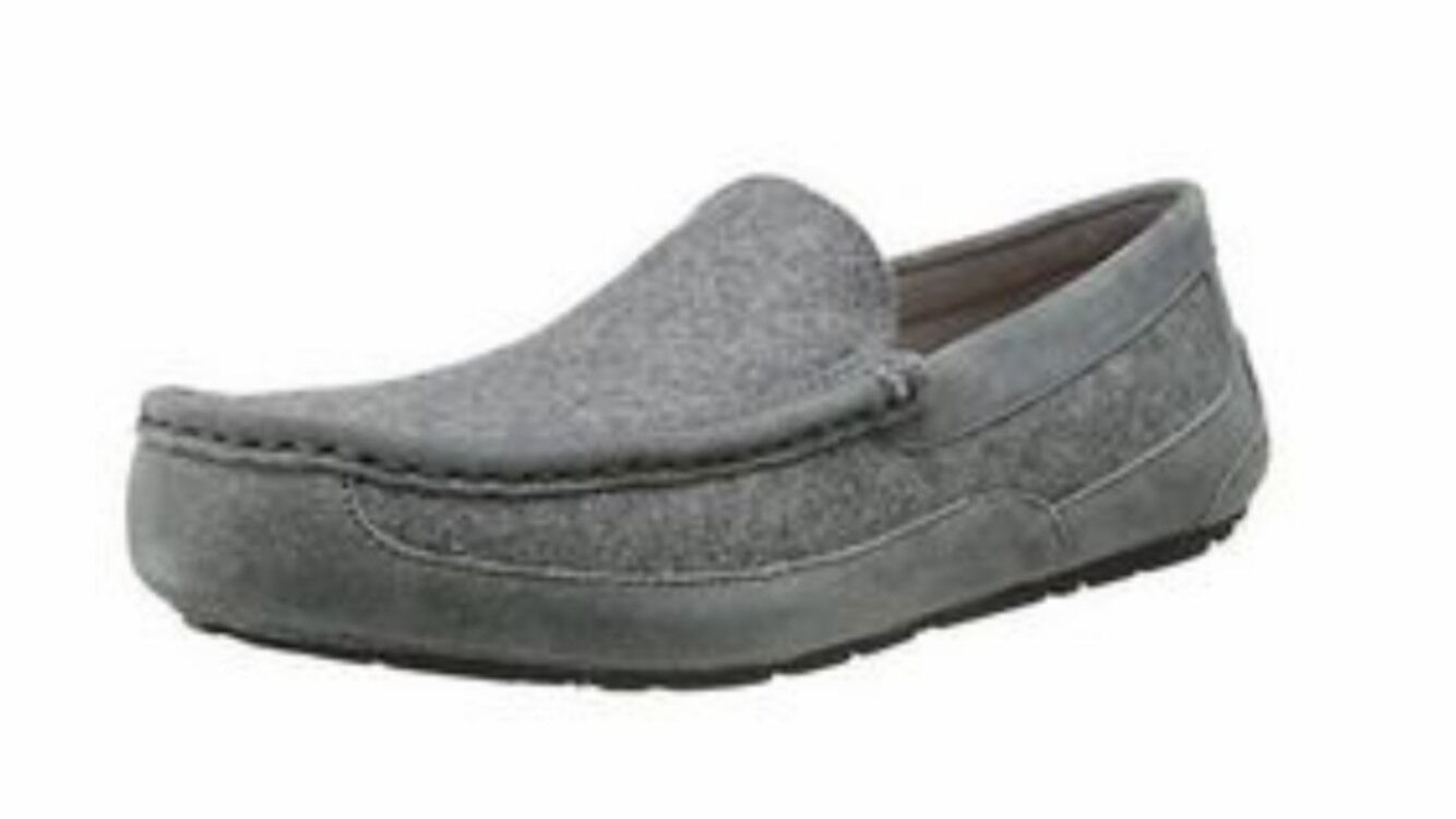 Dockers Men's Christopher Roll Collar Clog Slipper - Choose SZ/Color