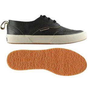 Superga-Scarpe-Sneakers-2332-FGLCRACKM-Uomo-Citta-Basso