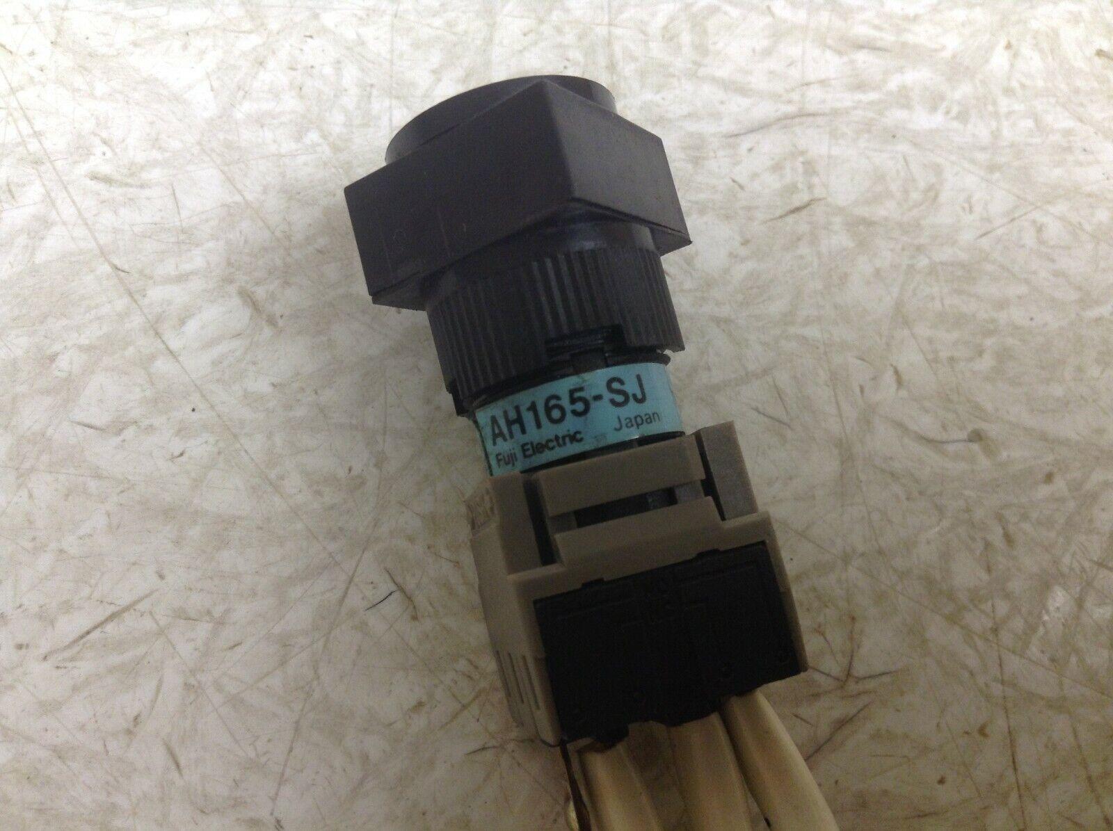 AH165J2B11A FUJI ELECTRIC AH165-J2B11A USED TESTED CLEANED