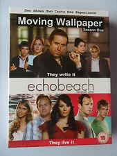 ECHO BEACH MOVING WALLPAPER DVD BOX SET SEASON 1 DONOVAN MILLER SPEER MCCUTCHEON