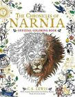 The Chronicles of Narnia Official Coloring Book by C S Lewis (Paperback / softback, 2016)