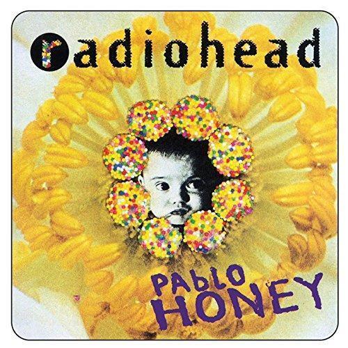 1 of 1 - Radiohead - Pablo Honey (NEW CD)