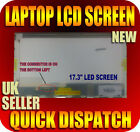 "LG Philips LP173WD1(TL)(A2) 17.3"" Laptop LCD Screen"
