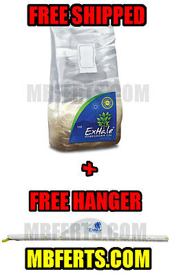 (NEW) ExHale Co2 Bag   Homegrown Organic Carbon Dioxide Generator