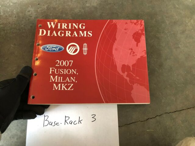 2007 Ford Fusion Wiring Diagram from i.ebayimg.com