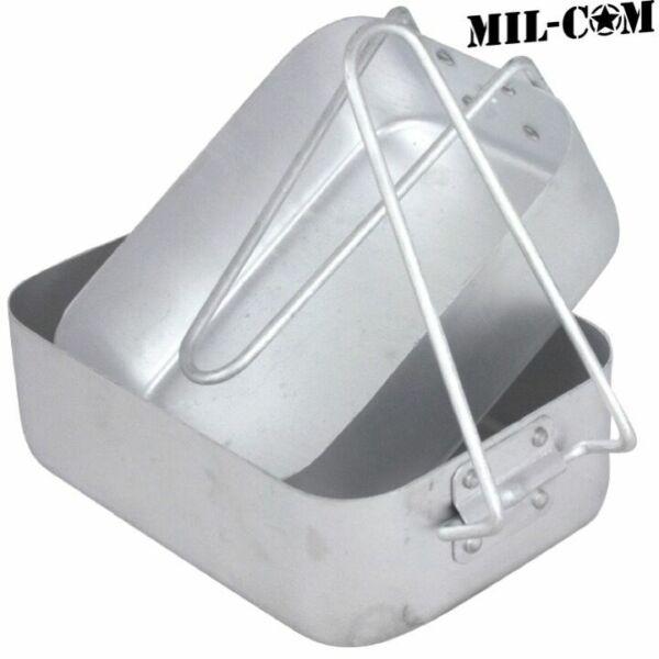 1 2 Personen Ultraleicht Camping Topf Wasserkocher Kochen Kochgeschirr