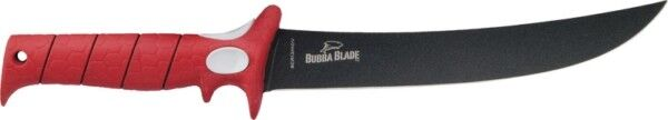 Bubba Blade BB1-9F  9 In. Flex  FIllet Knife w  Sheath  all goods are specials