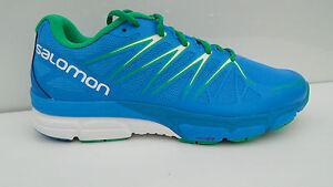 3e653b5c34da NEU Salomon X-Scream FOIL 40 - 48 blau Running Schuhe Laufschuhe ...