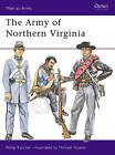 The Army of Northern Virginia by Michael Youens, Philip Katcher (Paperback, 1975)