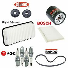 Tune Up Kit Air Oil Filters Belt Plugs for Scion xB 2004-2006