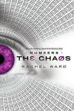 NEW Numbers Book 2: The Chaos by Rachel Ward