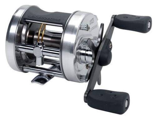 Fishing Baitcast Multiplier Abu 6501 C3