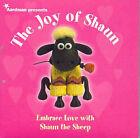 The Joy of Shaun by Aardman Animation (Hardback, 2003)