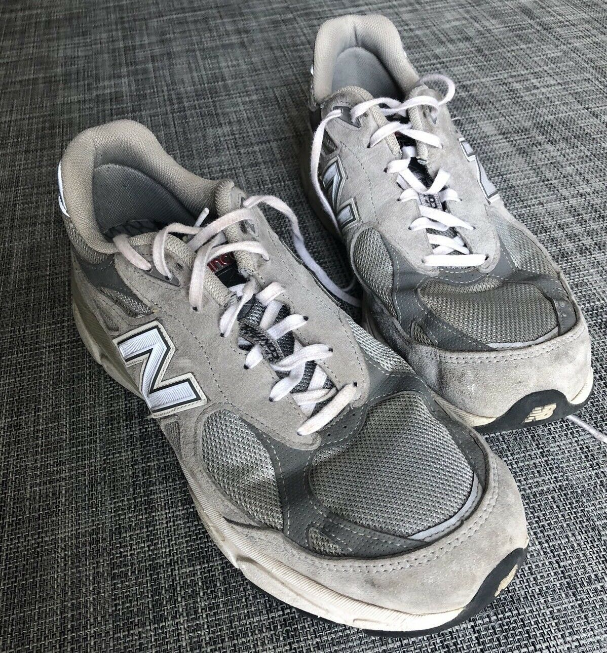 New Balance 990 Sneakers - Men's 12