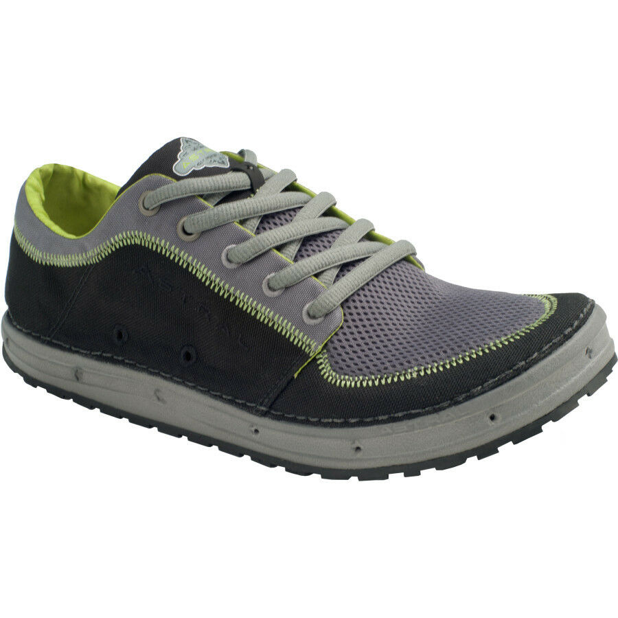 ASTRAL Brewer WATER SCARPE Drain LACE UP Tie KAYAK Paddle ATHLETIC Sport Uomo 12.5