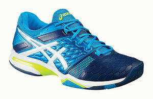 Blue Asics About 140 Indoor Gel Blast Shoes Details Badminton Volleyball 7 Squash Reg Court Pq6p5Ww