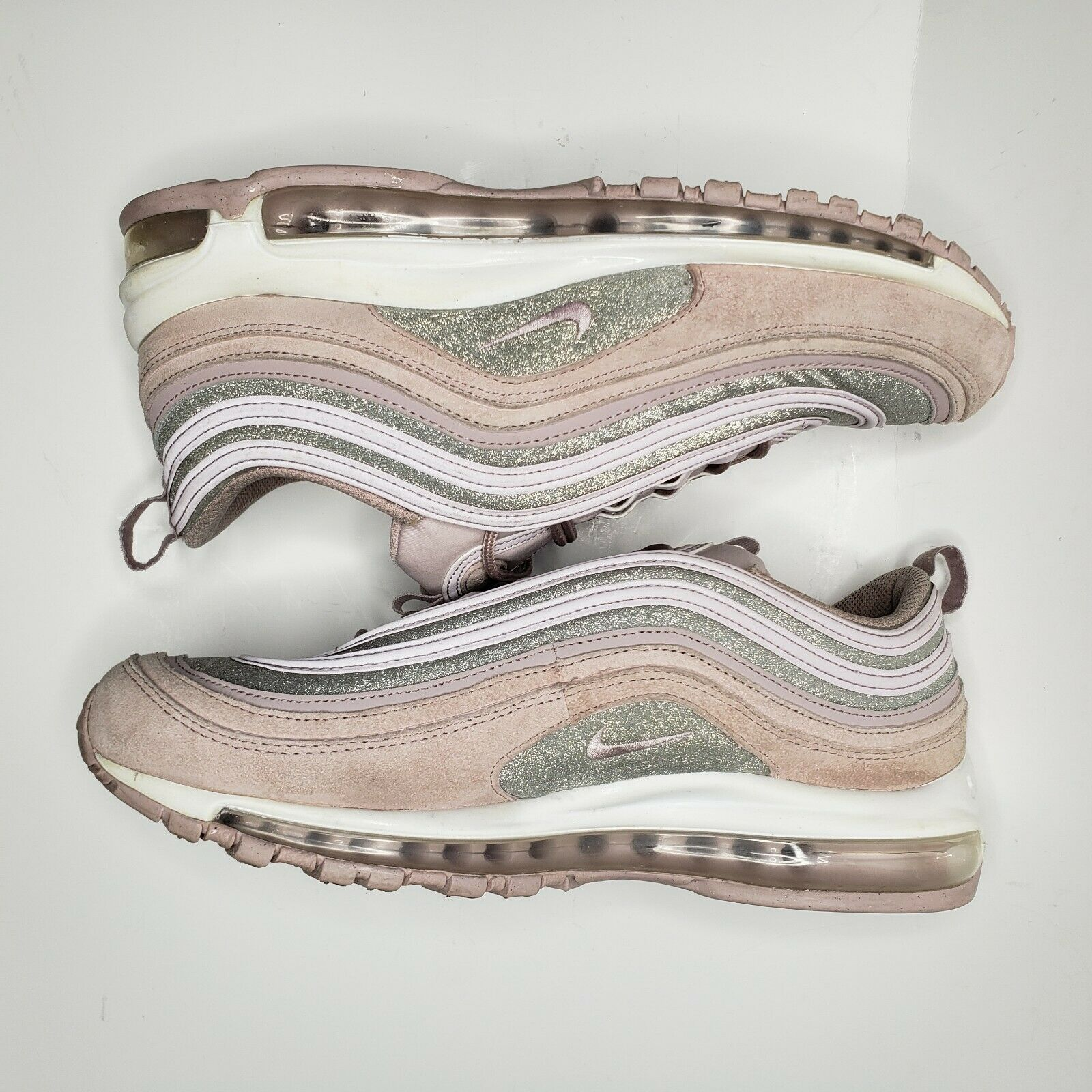 Size 12 - Nike Air Max 97 Particle Rose 2018 for sale online | eBay