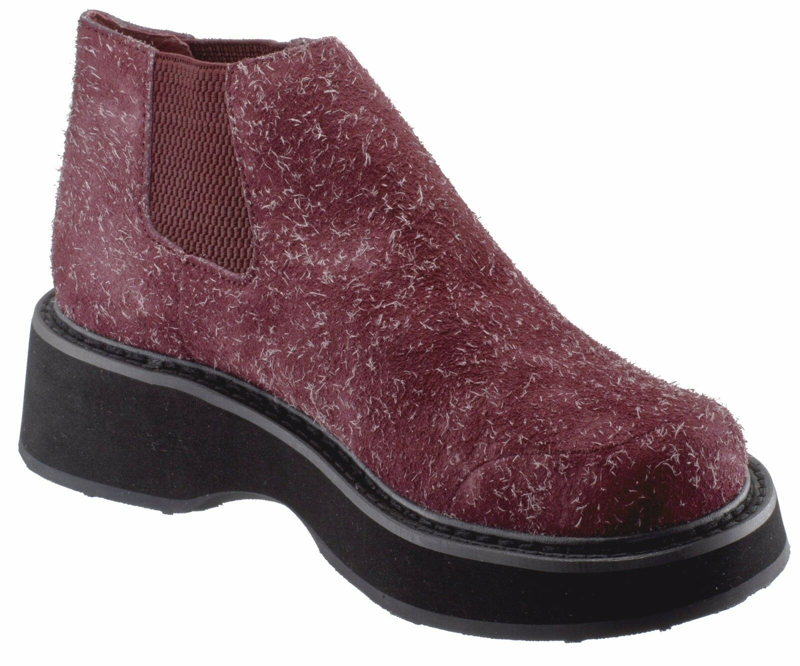 SIMPLE 9506 WOMENS NEW KIWI MID BOOT SHOE  US 7