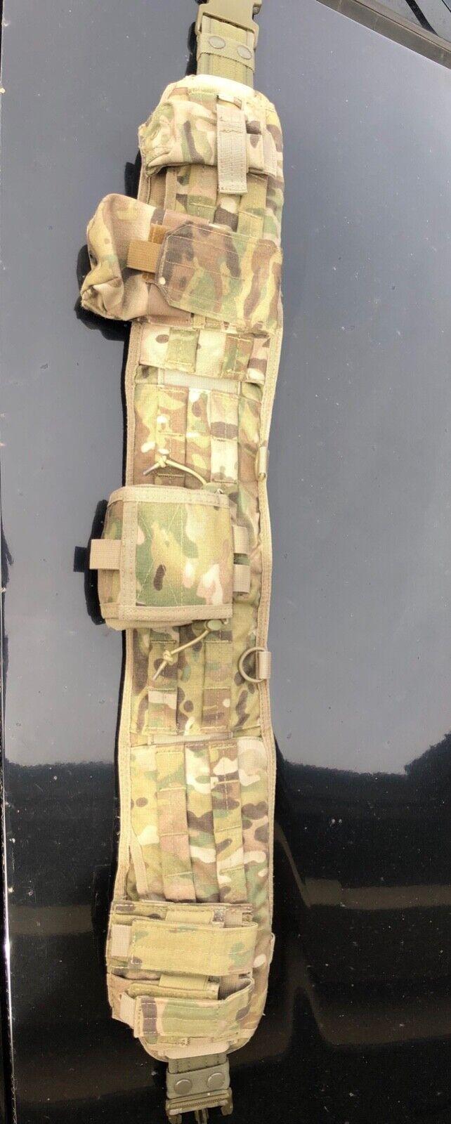 Condor; multicam gear; battle belt; tactical; duty gear;  equipment  waiting for you