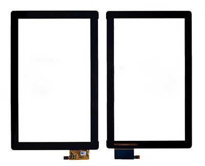 Dettagli Digitizer touch screen Vetro per ASUS Zenpad Z300C Z300 Tablet PC 10.1