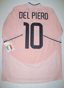 80bbd5c13 A imagem está carregando Novo-2003-2004-Nike-Juventus-Alessandro-Del-Piero-