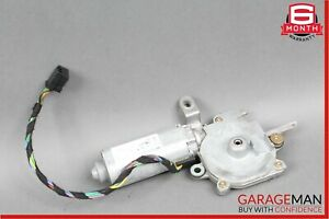 Mercedes W215 CL500 CL600 sunroof motor 2208203842