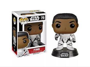 Funko-POP-VINYL-Star-Wars-la-forza-SCALDA-Finn-in-Stormtrooper-Armour-76