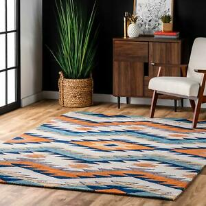 nuLOOM-Hand-Hooked-Tribal-Rhona-Area-Rug-in-Multi
