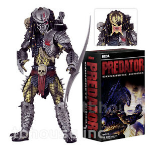 Details-about-NECA-Scarface-Concrete-Jungle-Predator-7-034-Action-Figure-Ultimate