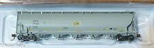 BLMA Models N #19015 (Rd #77168) North Dakoda Mill Trinity 5660 Cov'd Hopper RTR