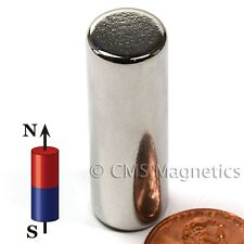 N42 Cylindrical Neodymium Magnets Dia 12x15 Rare Earth Magnets 20 Count