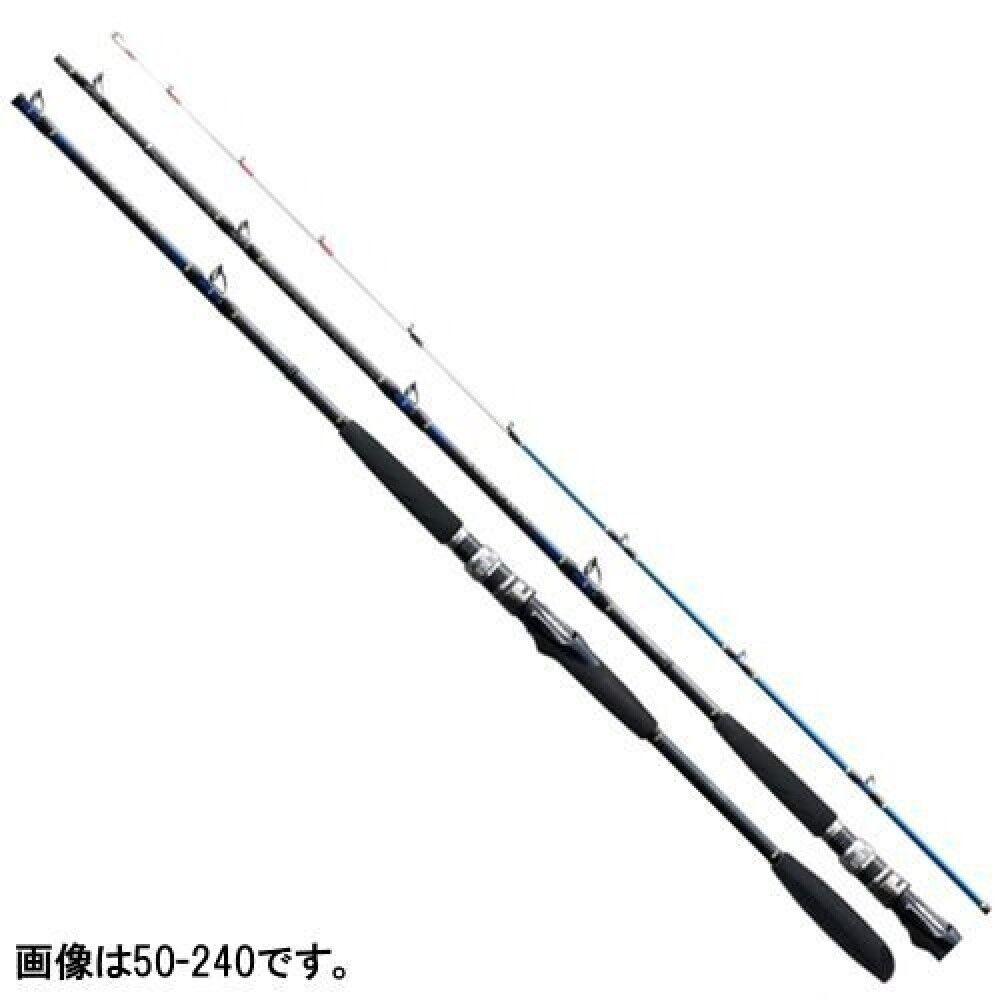 Shimano kaimei especial 50-270 agua salada Caña de Pescar Nuevo de Japón F S