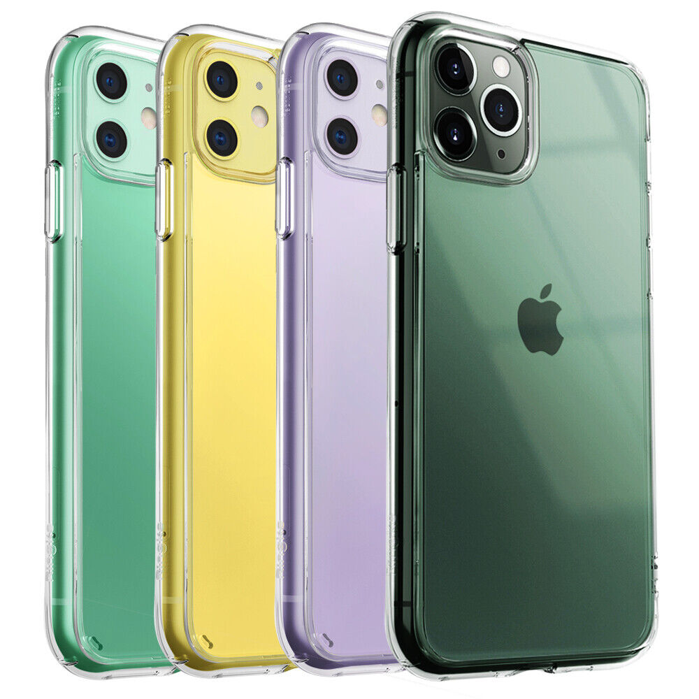 apple iphone 11 xi pro max ringke fusion case cover