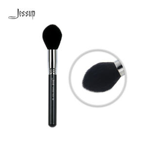 138-Tapered-face-brush-Make-up-tool-powder-Foundation-Cosmetics-Jessup
