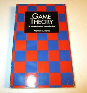 Game-Theory-A-Nontechnical-Introduction-Dover-Books-on-Mathematics-Dover
