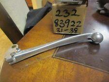 Yamaha QT 50 MX 80 brake lever new 232 83922 31