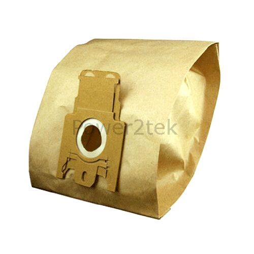 5 x fjm sacs aspirateur pour miele S512I S513 S514 hoover uk