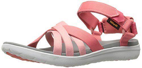 Sanborn Teva Sandals Sport Rose Sandal Coral 10m Size Womens 7Y6vfyIbg