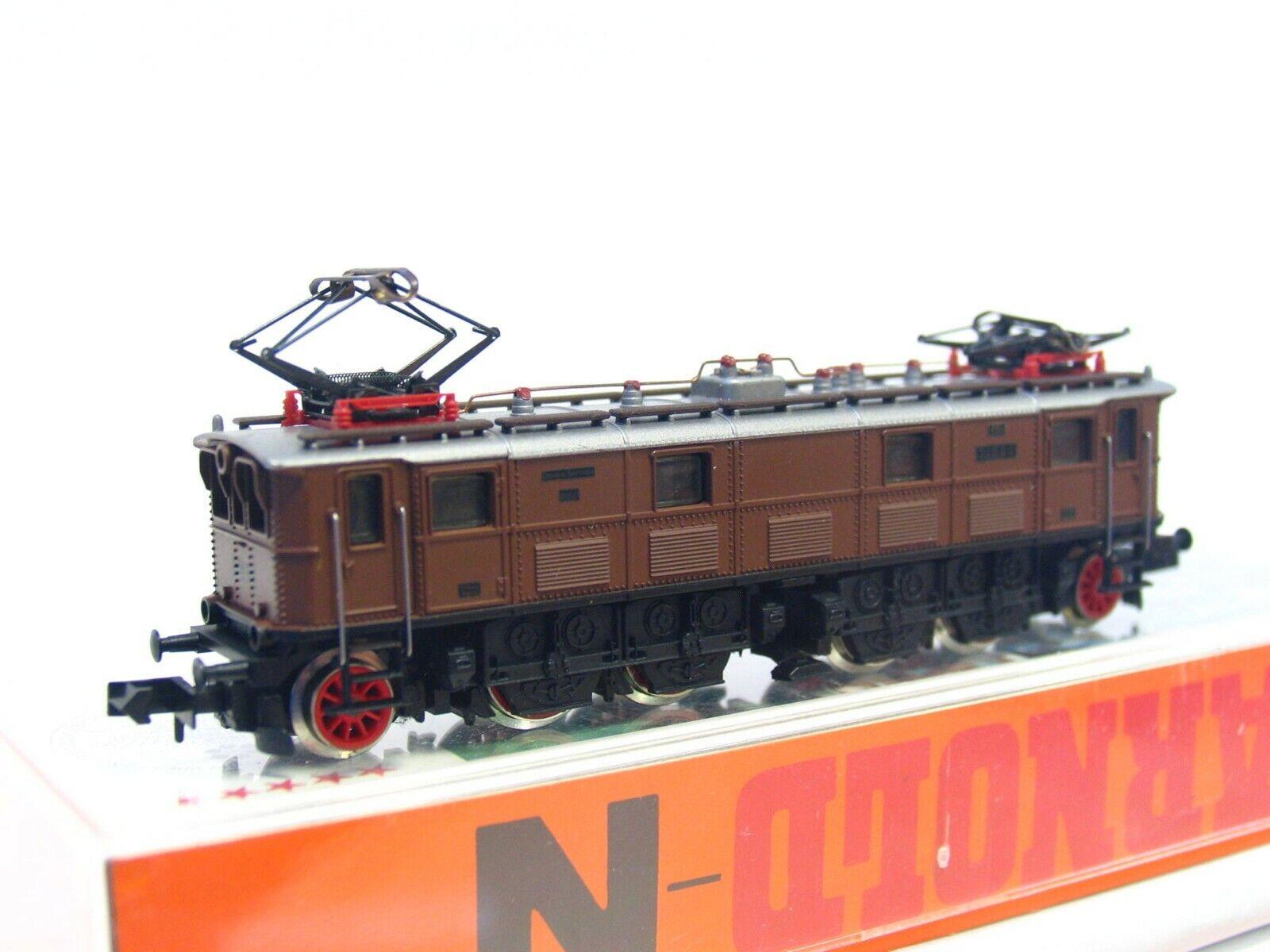 Arnold N 2457 E-Locomotive BR ES1 21001 DRG Boxed (RB7772)