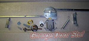 garage door lockGarage Door Lock Set 1 Car Door Extension Spring  eBay