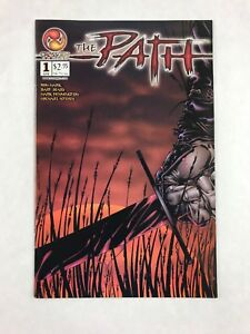 The-Path-Comic-Book-Vol-1-Issue-1-Apr-2002-CrossGen-Comics