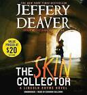 The Skin Collector by Jeffery Deaver (CD-Audio, 2015)