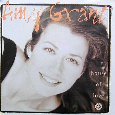 Portrait Amy Grant Autograph Replica Super Print