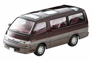 Dark Green Tomica Limited Vintage NEO LV-N224b Toyota Chaser Tourer V